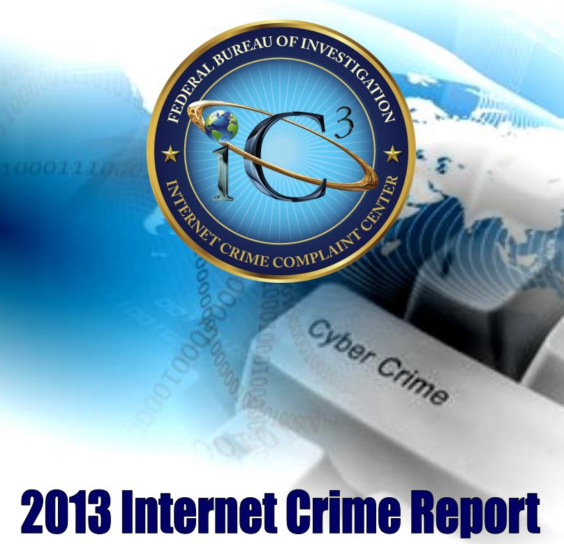 Latest ic3 Statistics Report Available