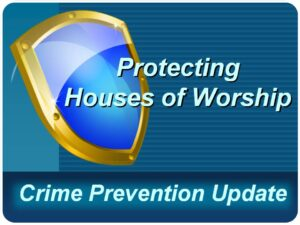 Protecting Houses of Worship