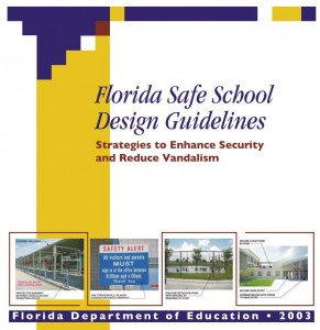 Florida Safe Schools Design Guidelines