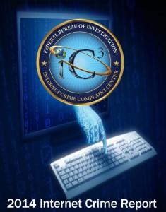 2014 Internet Crime Report