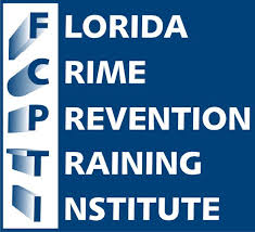 Florida Crime Prevention Practitioner Designation Update February 2017