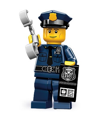 LEGOLAND Florida Free for First Responders in September